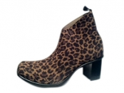 Leopard Booties – all styles